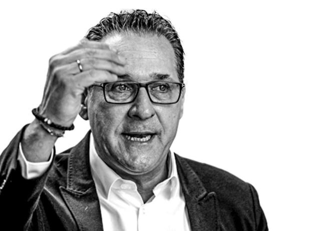 Heinz-Christian Strache - Schuldig aan corruptie