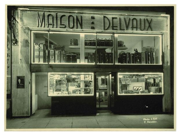 ZONE+ WEEKEND Delvaux: ceci n'est pas un musée