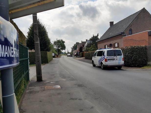 Schilder uit Ingelmunster kritiek na werkongeval in Kachtem