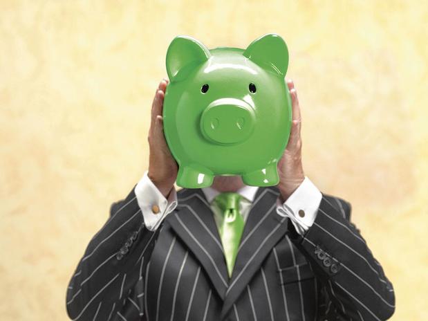 Pression (durable) sur les gestionnaires d'actifs