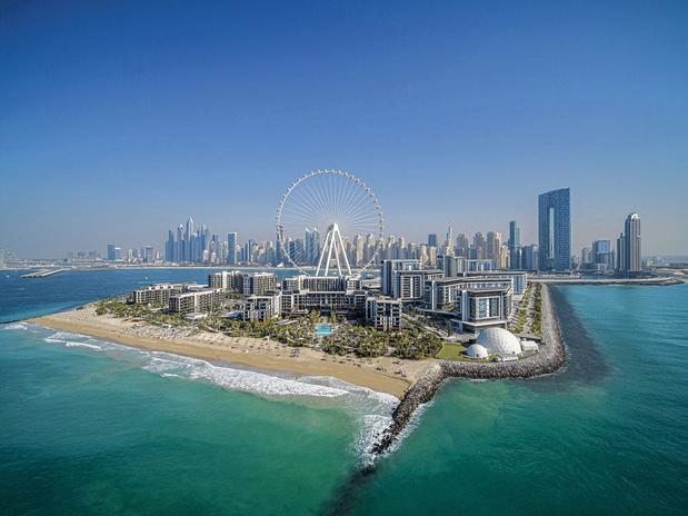 4 façons de kiffer Dubaï