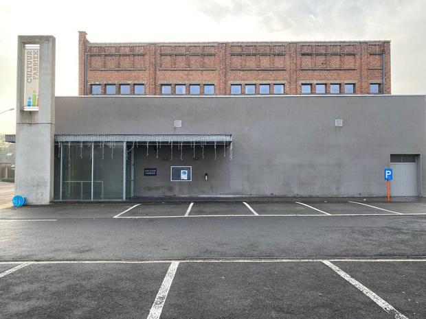 Ingelmunster maakt werk van nieuw Cultuurhuis en centraal infopunt