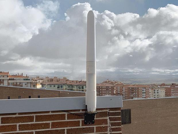 Comment fonctionnent les éoliennes sans pales?