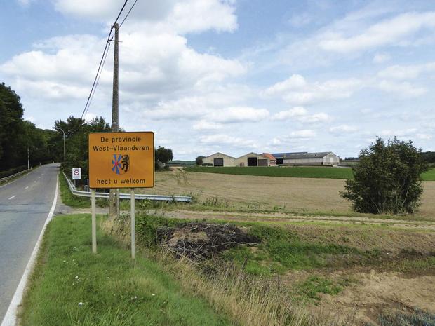 West-Vlaanderen smeekt om arbeidskrachten