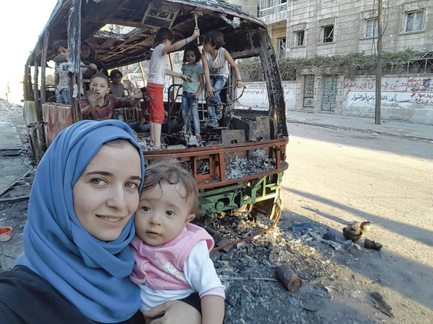 [Critique ciné] For Sama: from Syria with love