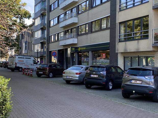 Oostendse winkelier met mes bedreigd nadat hij dief betrapt