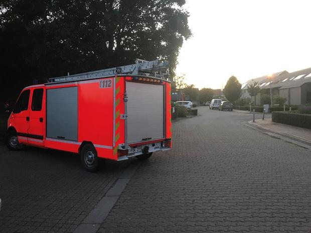 Rookmelder voorkomt grote schade nadat kookpot vuur vat