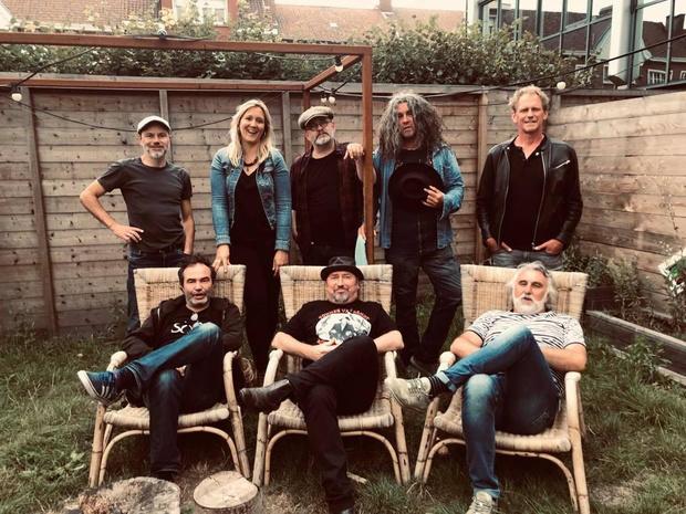 Afscheidsplaat van terminaal zieke muzikant Wouter Droesbeke nu te bestellen