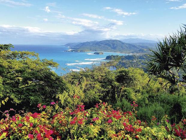 James Bond dans les Caraïbes: bons baisers de Jamaïque (récit)