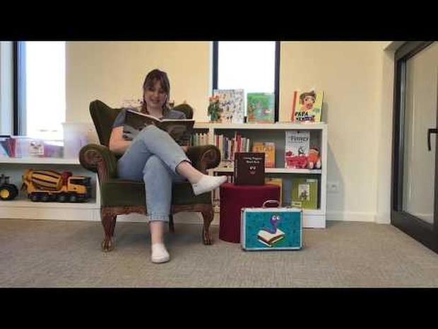 Boekenjuf Stephanie en Jorn de boekenworm - de kikkerbilletjes van de koning (ee