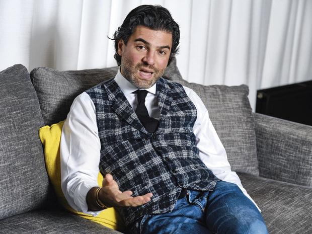 Mehdi Bayat: 'Dessoleil? Het is niet mijn rol om spelers te selecteren'