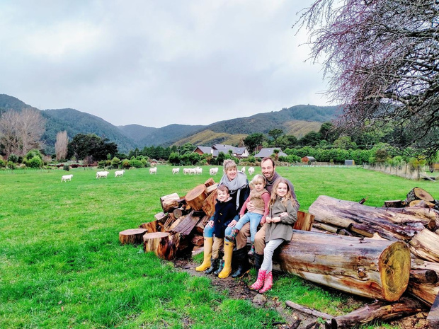 Poperingenaars Frederick en Annegreet wonen al 13 jaar in Nieuw-Zeeland