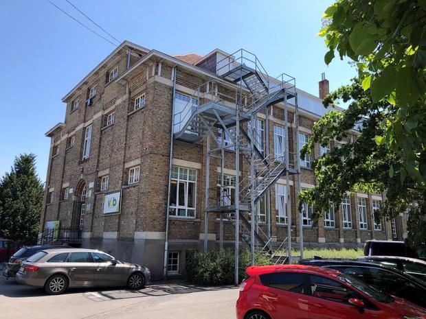 8 miljoen euro voor 26 scholenbouwprojecten in West-Vlaanderen