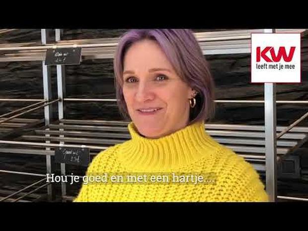 10.000. coronavrije stappen in Kortrijk