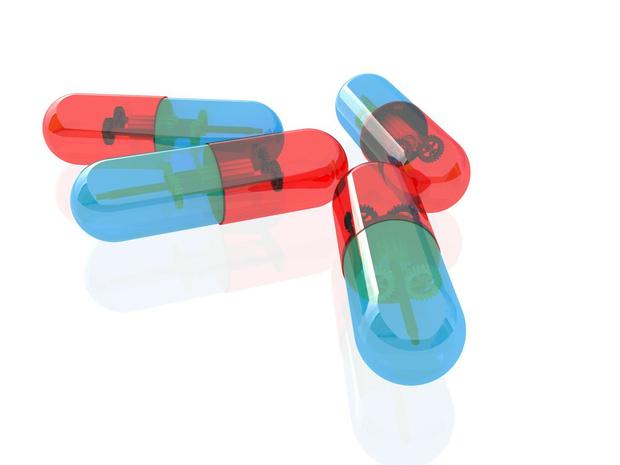 Pilules intelligentes : la technologie (ne) résoud (pas) tout