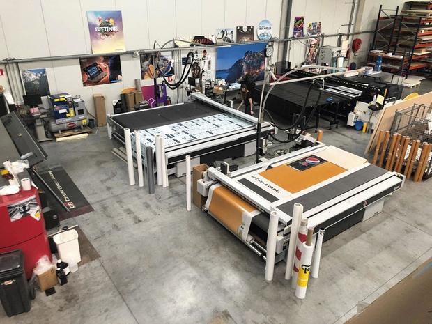 Viaprint gaat joint venture aan met Printix