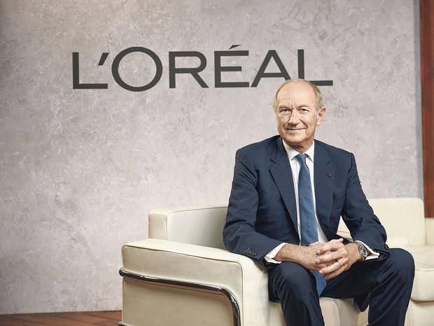 """EXCLU Jean-Paul Agon (PDG de L'Oréal): """"Le retour de la consommation se fera de manière progressive """""""