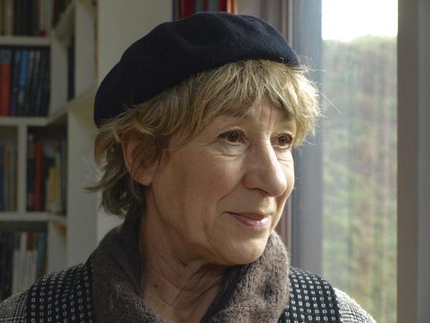 Julia Blackburn