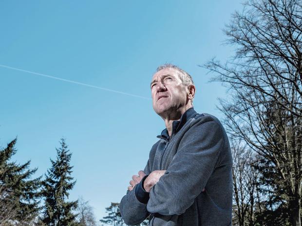 """Franky Van der Elst a soixante ans: """"J'aurais pu mieux faire sur le but de Platt"""""""