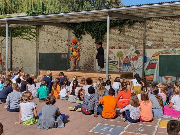 Conservatorium Kortrijk organiseert voorstellingen om leerlingen te werven