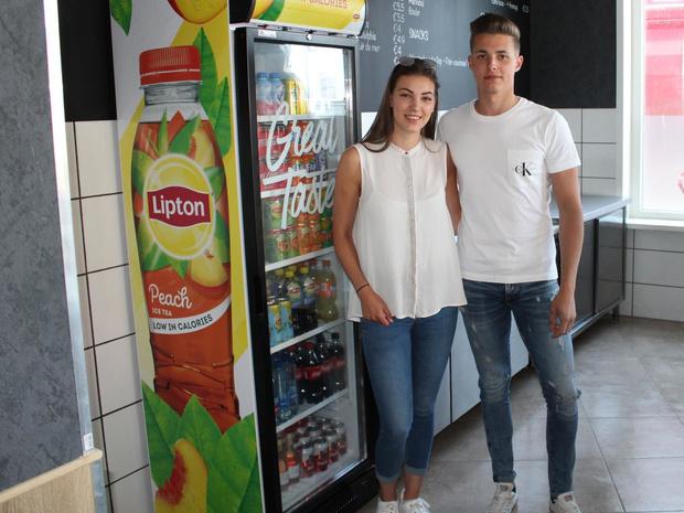 Broodjeszaak Onger & Dust opent in de Rijselstraat Menen