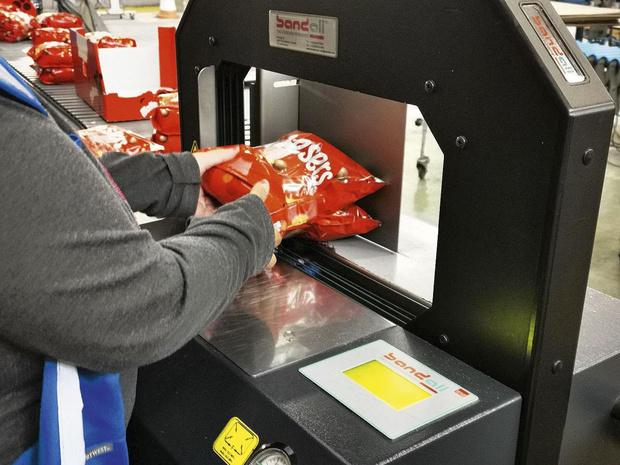 Banderolleren wint aan populariteit bij (loon)verpakkers