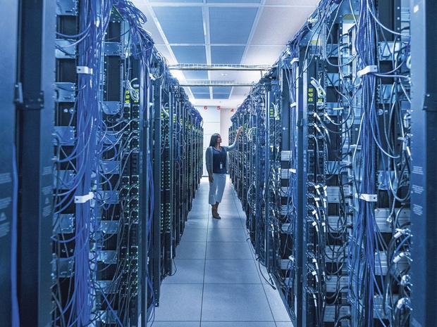 Les géants du Net peuvent-ils être domptés?