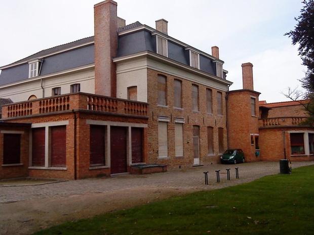 Anonieme koper wil 1,25 miljoen euro betalen voor Hof Sebrechts in Brugge