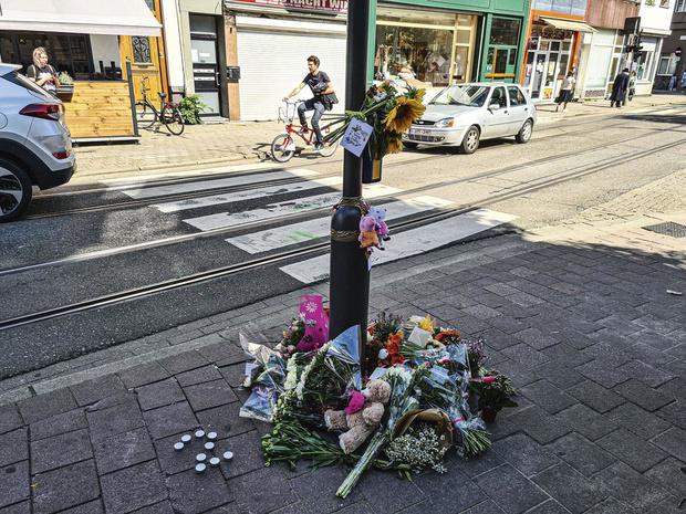 'Het verkeersbeleid in Antwerpen moet dringend worden herijkt'