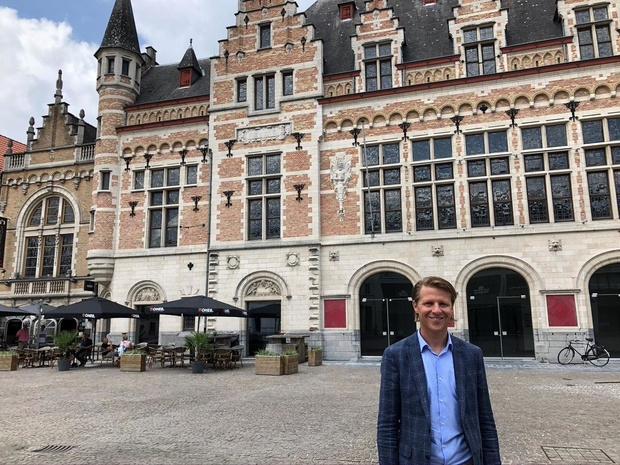 Eerste deel subsidie Schouwburg, goed voor 770.000 euro, gaat onder meer naar cultuurcafé