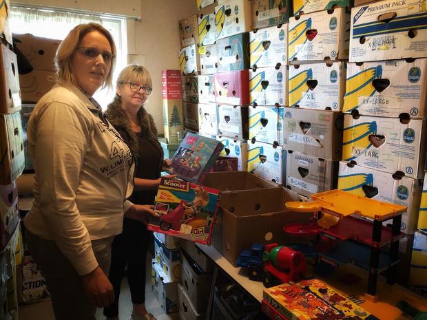 Dringend extra voedsel nodig voor kansarmen in De Haan