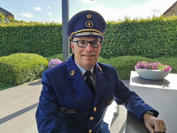 Peter Billiouw nieuwe korpschef van PZ Spoorkin