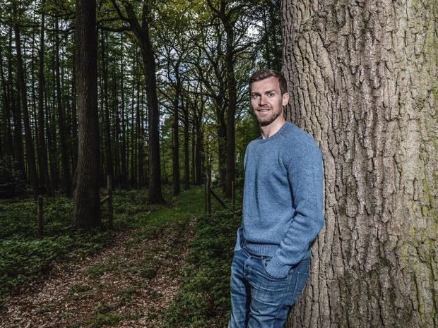 Nicolas Lombaerts: 'Wat De Bruyne toont, heb ik zelden gezien bij een speler'