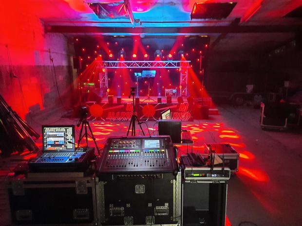 DJ Marko organiseert exclusief concert in hangar in Meulebeke