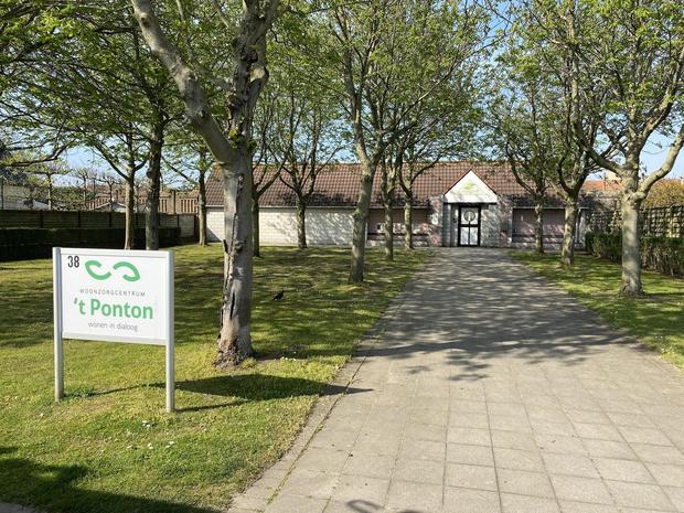 WZC 't Ponton uit Oostende sluit corona-afdeling
