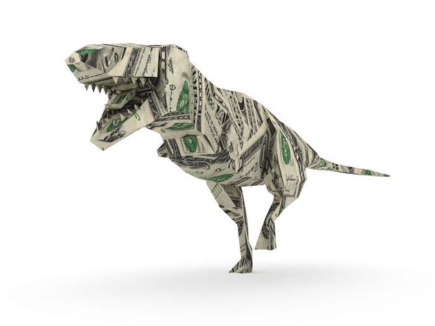 Qui sont ces dinosaures qui pourraient revenir à l'avant-plan de la scène boursière?