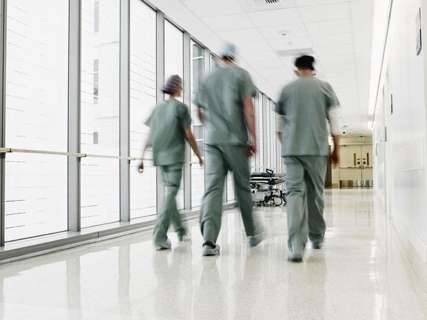 Wake-upcall voor acute beroertezorg