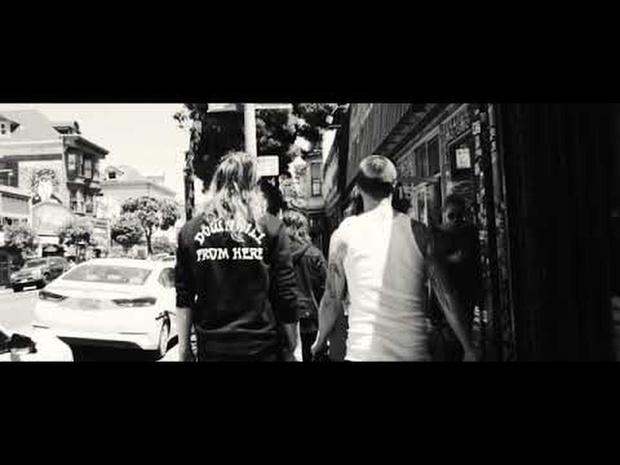 AMENRA _a Flood of Light_ a documentary by Bobby Cochran
