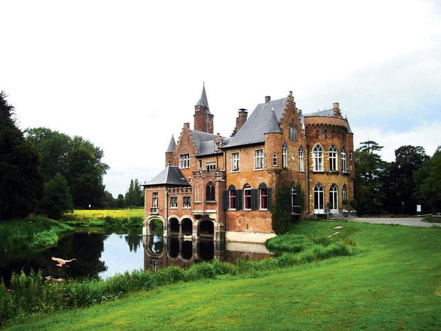 L'herbe n'est pas plus verte ailleurs: trois endroits à découvrir en Belgique