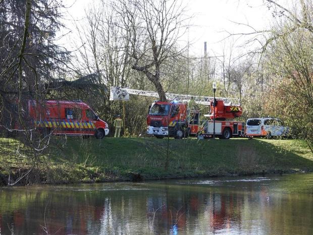 Voorbijgangers treffen levenloos lichaam aan in Brugge