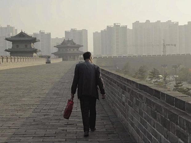 [critique ciné] China Dream: film à l'esthétique soignée