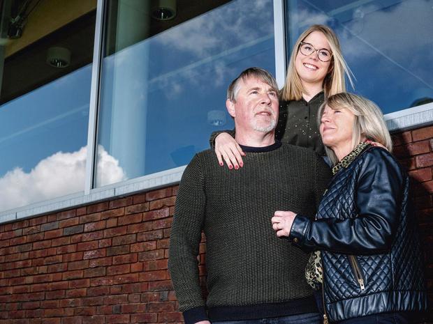 Vader en zus De Bruyne: 'We zouden nooit willen ruilen met Kevin'
