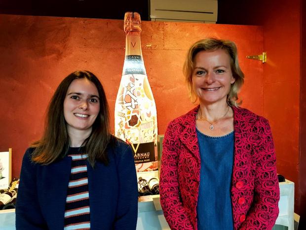 Gedreven Debbie Vandenberghe volgt idealistische Nathalie Kint op als raadslid Inzet