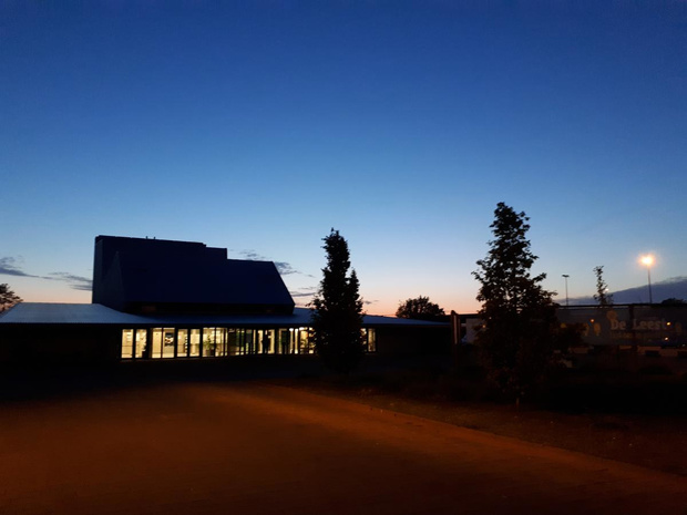 Cultuurhuis De Leest klaar voor coronaproof nieuw seizoen