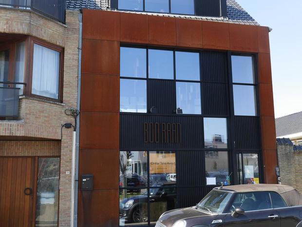 Knokke-Heist start centrale leveringsservice voor maaltijden