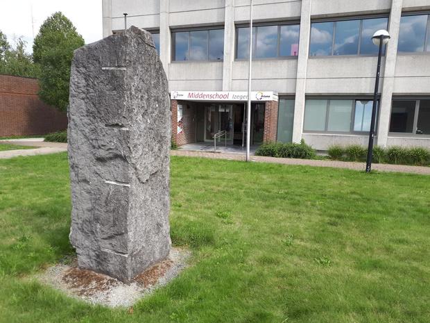 Izegem krijgt monument om coronaperiode te herdenken