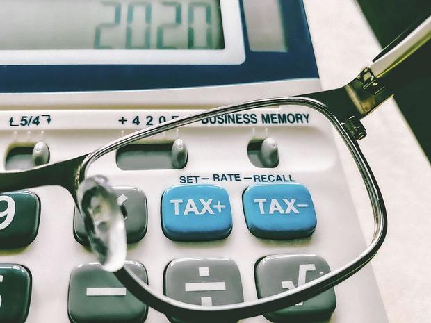 Une échappatoire à la taxe compte-titres?