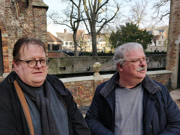 Musea Brugge steunt kunstenaars