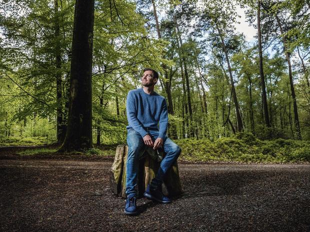 Nicolas Lombaerts: 'Het was geen eer om Rode Duivel te zijn'