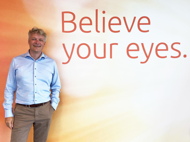 Verstraete IML kondigt nieuwe managing director aan